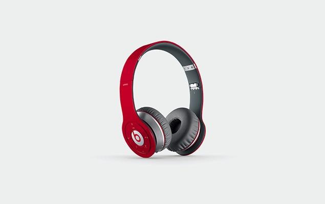 Beats-Wireless-red