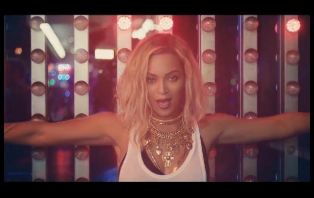"""Beyoncé """"XO"""""""