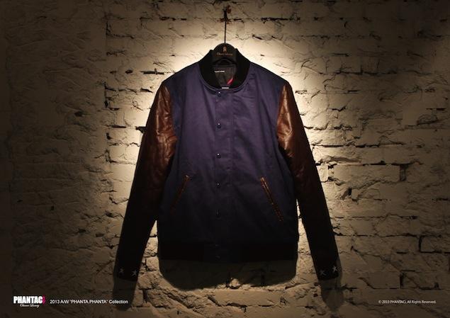 PHANTA CLUB Varsity Jacket_Blue-01
