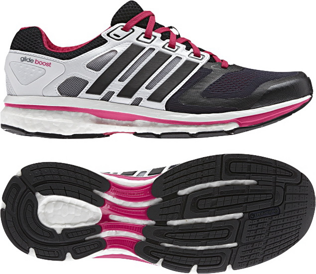 adidas推出全新進化鞋款Supernova Glide Boost 延續搭載革命性BOOST中底科技 極致跑感再升級-4_