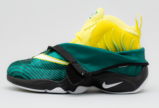 sole collector x nike zoom flight the glove-3