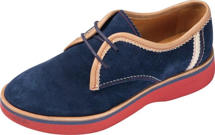 典雅牛津鞋款(深藍)_$4980