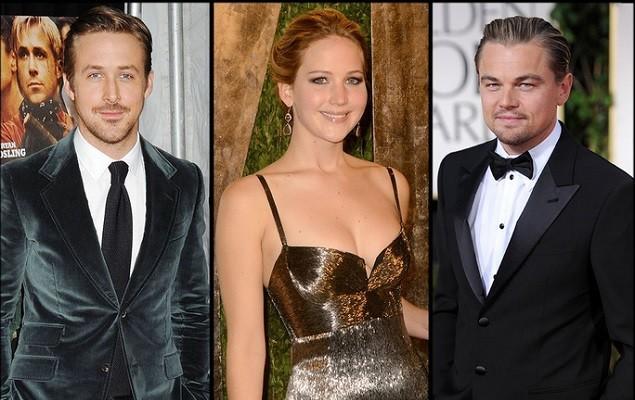 IMDB 評選全球前 10 大電影明星