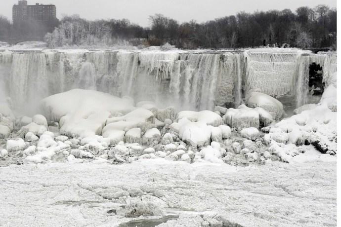Niagara-Falls-Iced