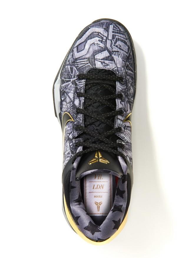 Nike Kobe VII Prelude NT$4954_