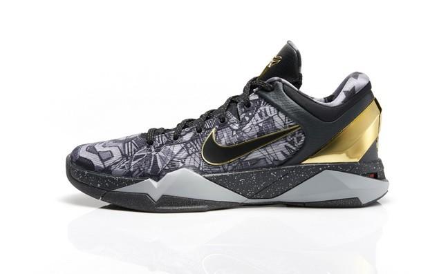 Nike Kobe VII Prelude NT$4955_