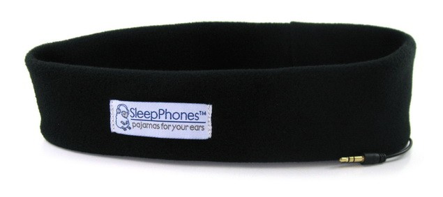 SleePhones睡眠耳機(灰) - 售1682_