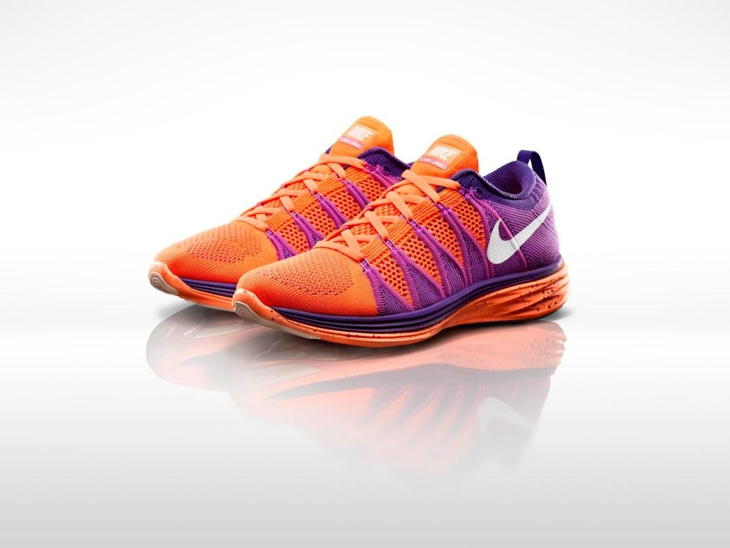 Wmns Nike Flyknit Lunar2 NT$5200