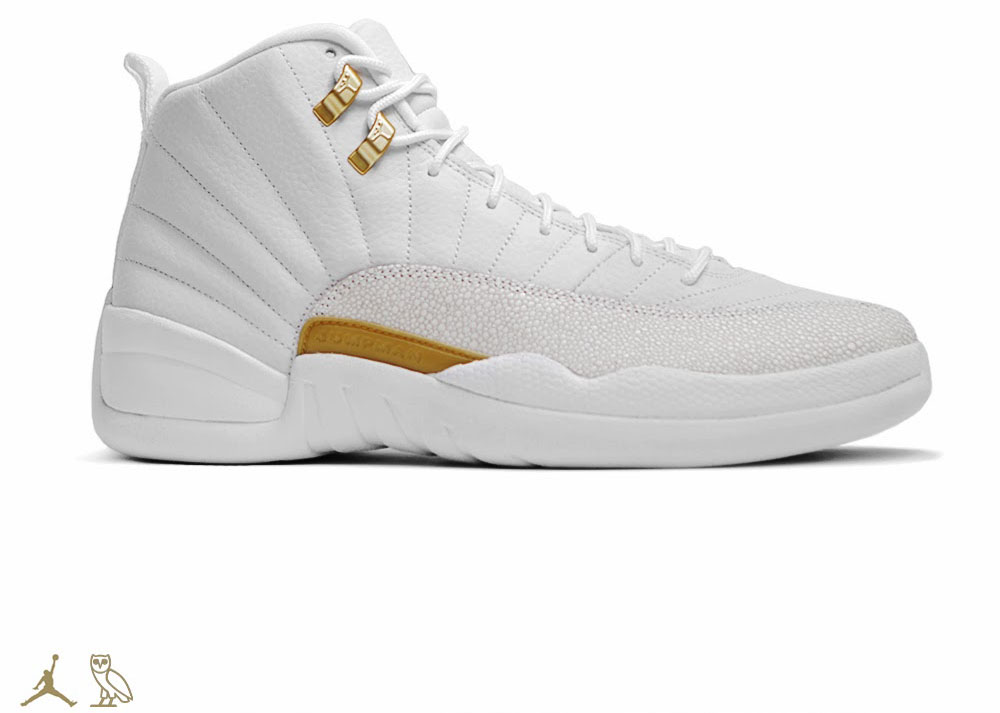air jordan ovo collection-11