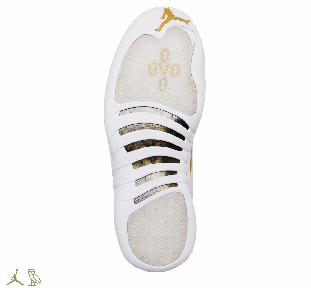 air jordan ovo collection-12