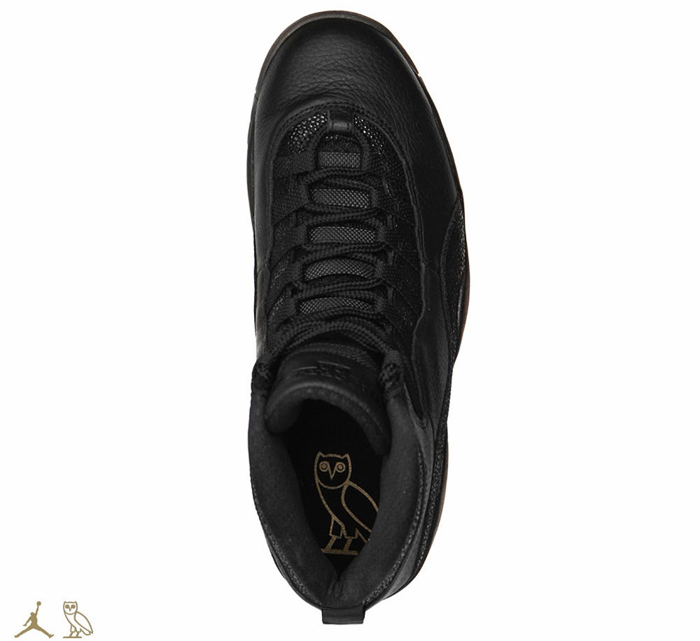air jordan ovo collection-3