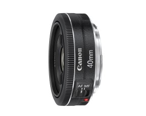 產品圖_Canon EF40mm F2.8 STM