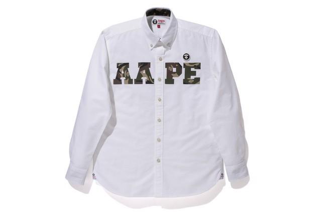 Aape - AAPHJME7028XXBKX $1,1033_