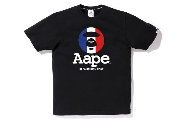 Aape - AAPHJME7028XXBKX $1,1064_