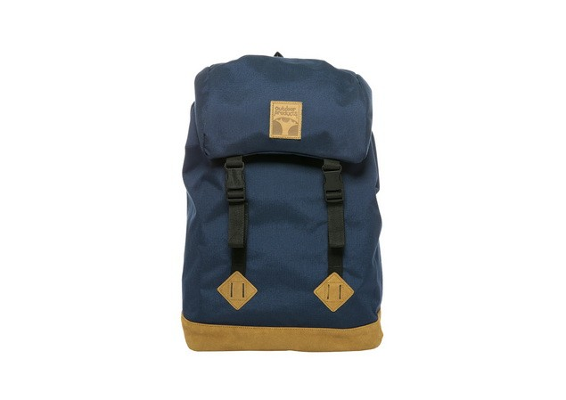 OUTDOOR Original-復刻玩味-電腦背包(復古藍),定價4280元。_