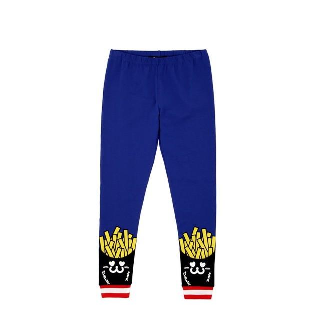 HYOMA SP14 Fries Blue Leggings $499