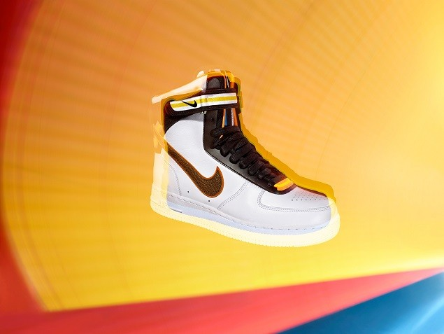 _Nike + R.T. Air Force 1 Hi