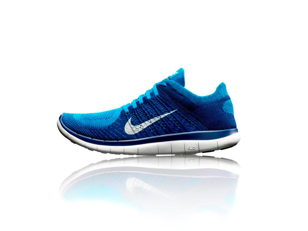 Nike Free 4.0 Flyknit NT$4050