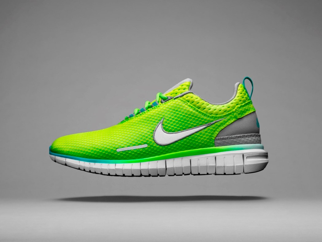 Nike Free Breeze NT$3000