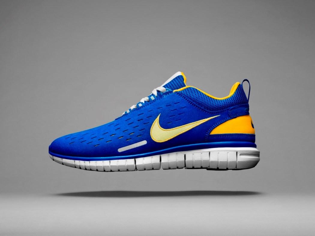 Nike Free OG NT$3000