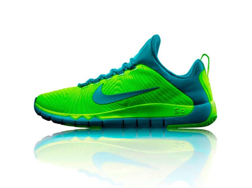 Nike Free Trainer 5.0 NT$3350