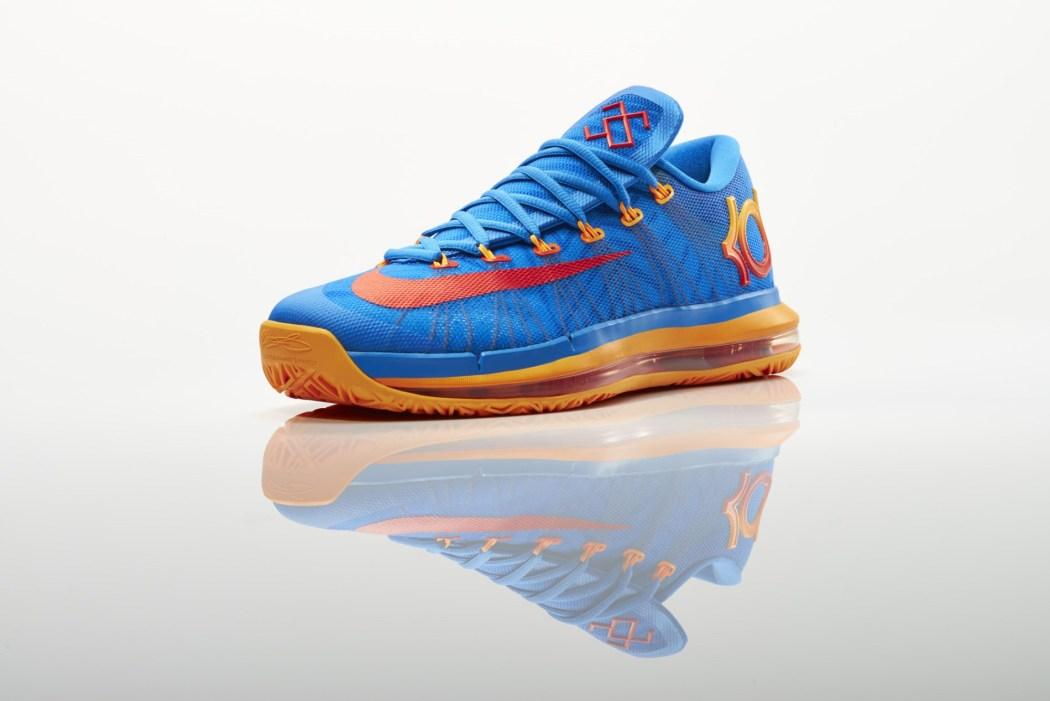 Nike KD VI Elite NT$5250 (1)