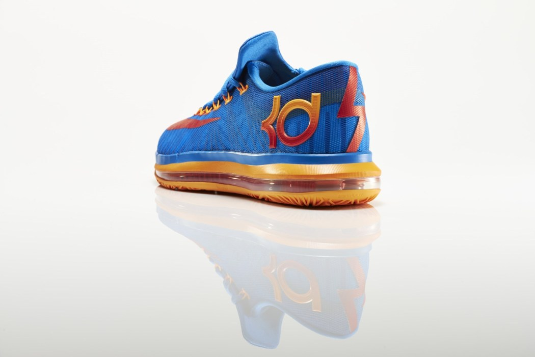 Nike KD VI Elite NT$5250 (2)