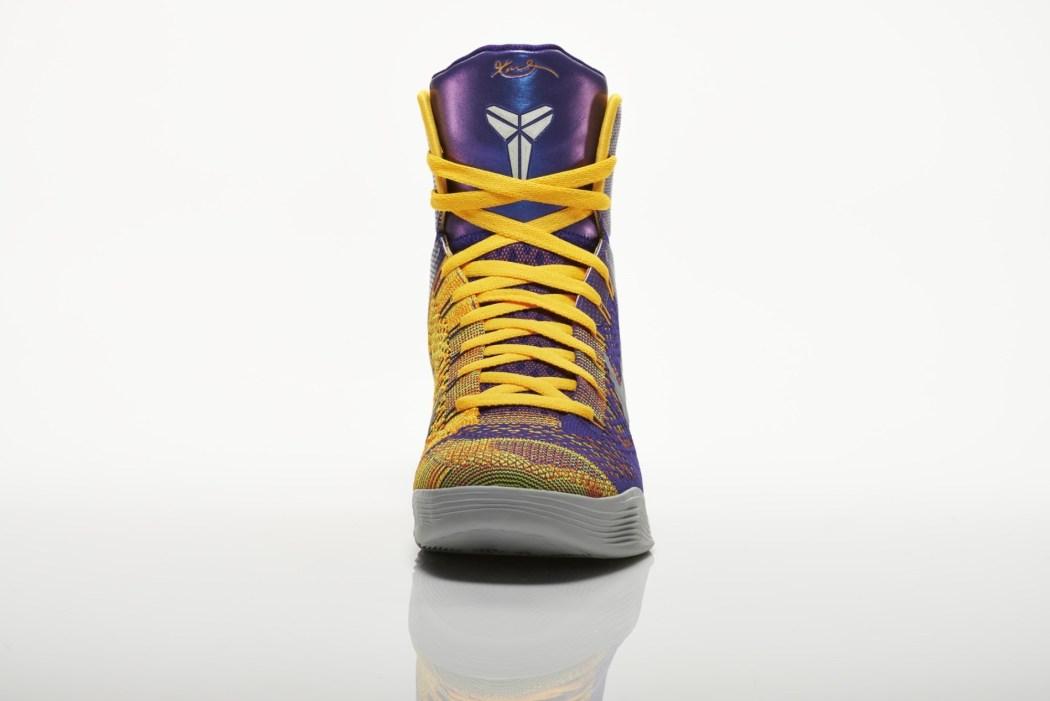 Nike Kobe 9 Elite NT$5950 (4)
