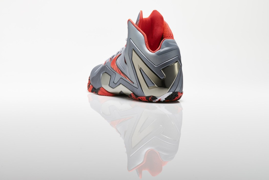 Nike LeBron 11 Elite NT$7950 (2)