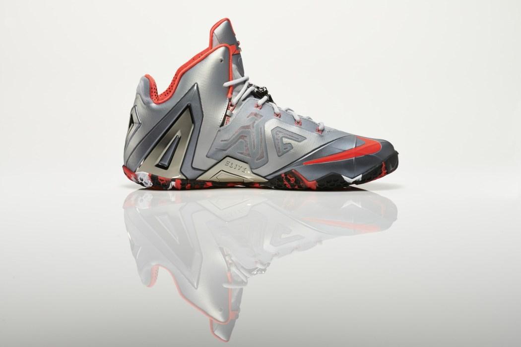 Nike LeBron 11 Elite NT$7950 (5)