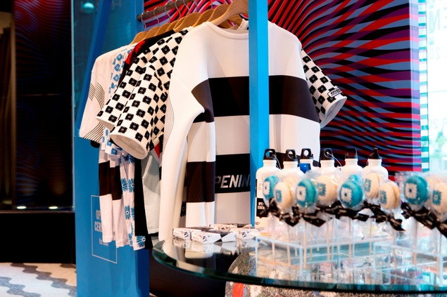 OPENING CEREMONY_Pop-up store at Hysan_menswear