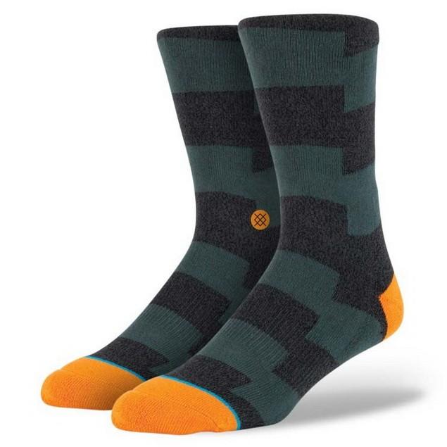 Stance-DeadSea_Green-Mens-socks