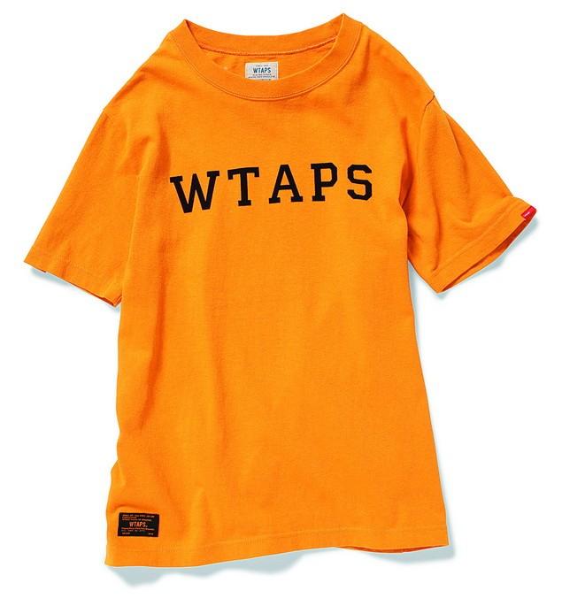 WTAPS - 141ATDT-CSM17 $999