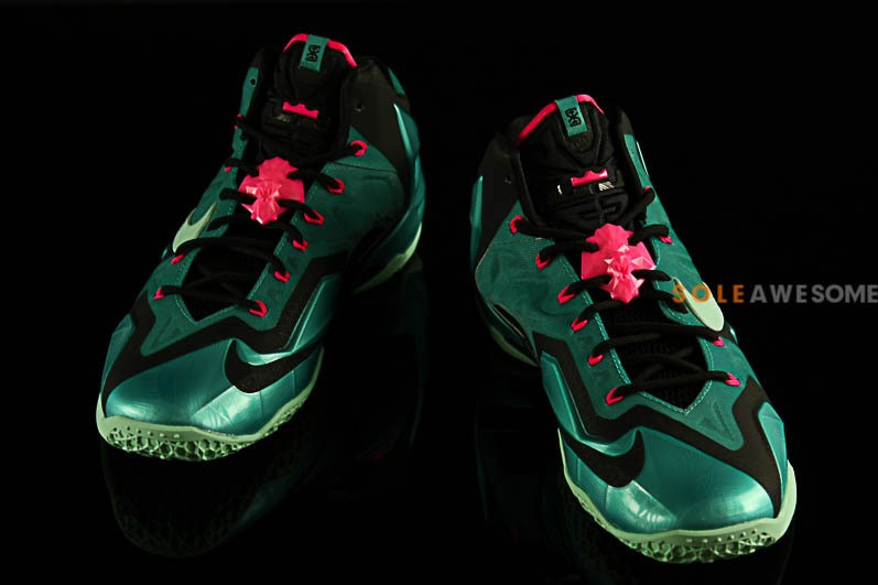 nike lebron 11 south beach-3