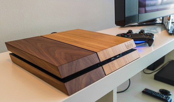wooden-playstation-4-cover