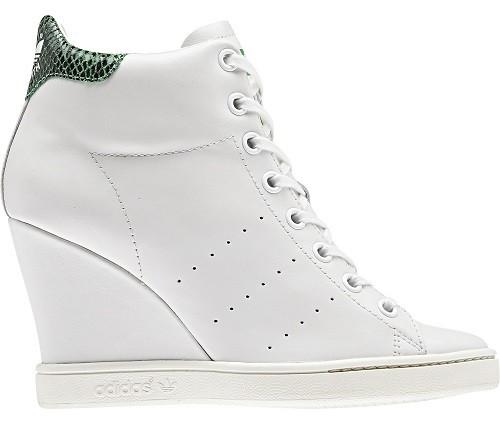 adidas Originals STAN SMITH  UP EF W NTD 4,090_D65175