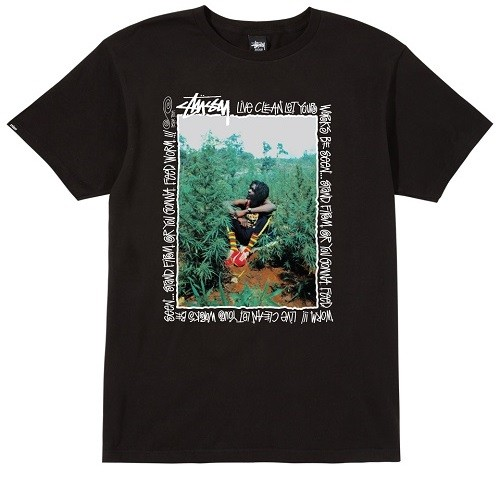 StussyxPeterTosh_BeSeenTee_NT$1280_BLAC