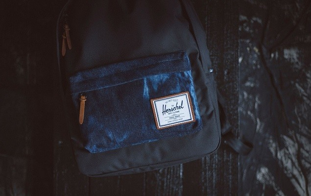 HERSCHEL SUPPLY CO. 2014 Bad Hills Workshop Collection ________  __________