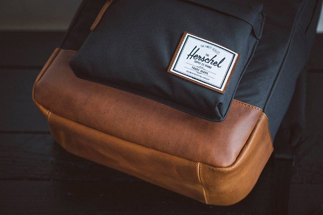 HERSCHEL SUPPLY CO. 2014 Bad Hills Workshop Collection ________  __________ (3)