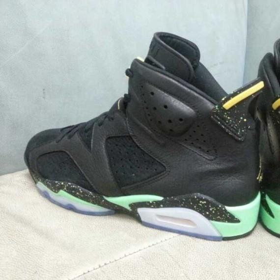 air jordan-vi-venom-green-2