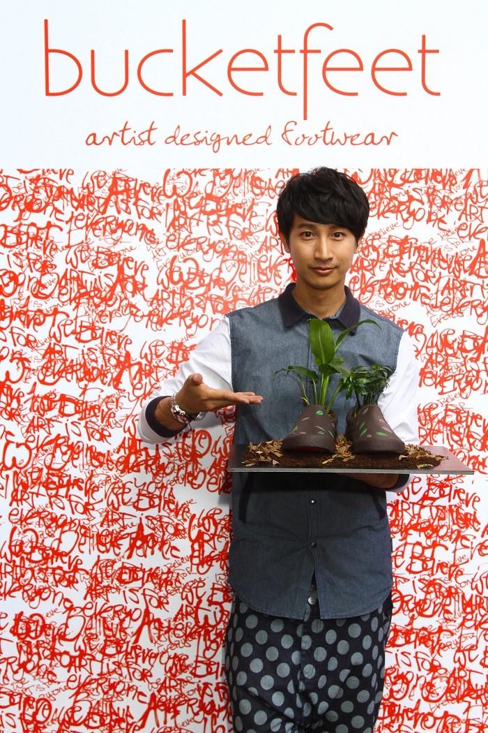 藝人Darren-2