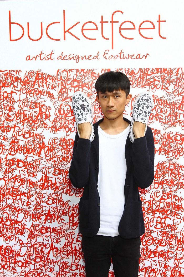 藝術家cherng(馬來貘)-2