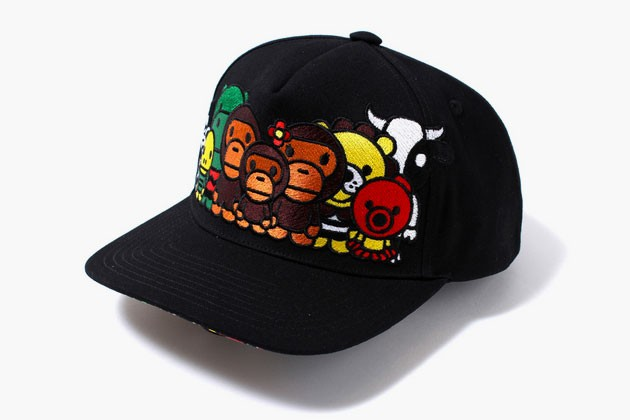 bape-summer-2014-snapback-cap-collection-1