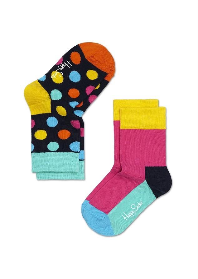 Happy Socks_Kids_2 pack $580 (5)