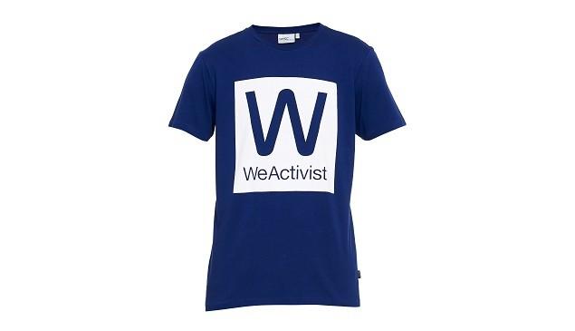 WeSC Logo T-Shirt e10711066a_alt2_1451 NT$1,280