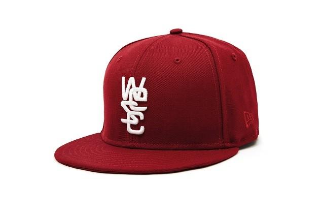 WeSC Logo 平沿帽 e10412548f_main NT$1,480