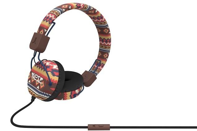 WeSC 耳機e1_pistonkelim_1  NT$2,180