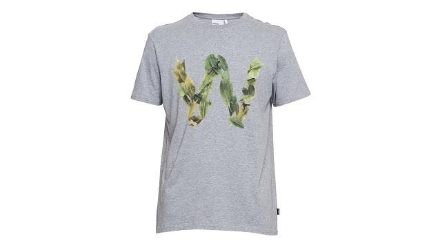 WeSC Logo T-Shirt  e107774910_alt2_1535 NT$1,280