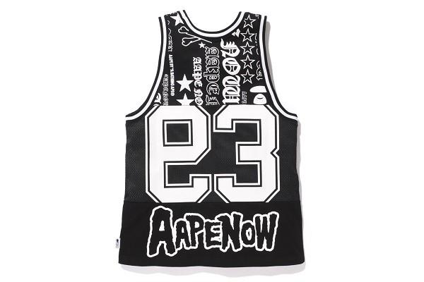 Aape - AAPTKME2249XXBKX (BACK) $499
