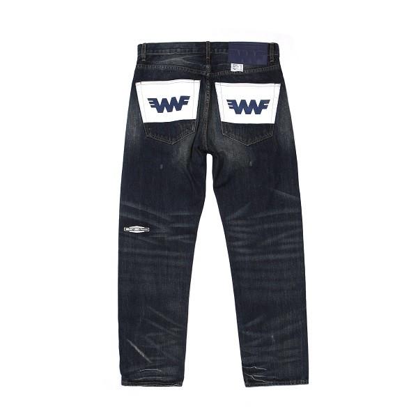 WAF - JN5633DN (Back) $1,999